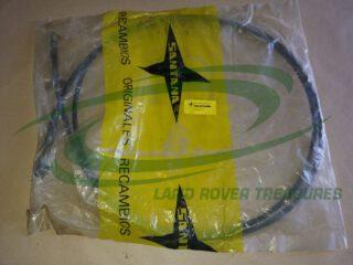 163503 SPEEDO CABLE LAND ROVER SANTANA