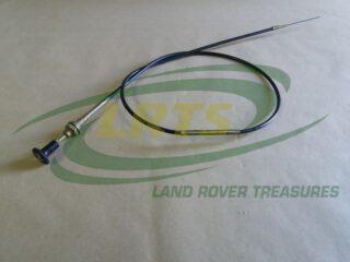 163685 CHOKE CABLE LAND ROVER SANTANA