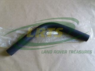 113289 RADIATOR TOP HOSE LAND ROVER SANTANA SERIES