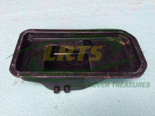 RTC5871 ENGINE OILPAN LAND ROVER & SANTANA