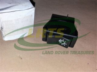 166775 LIGHT SWITCH LAND ROVER SANTANA