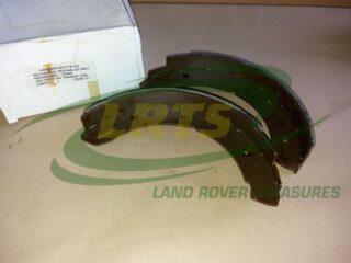 790946 BRAKE SHOES LAND ROVER SANTANA