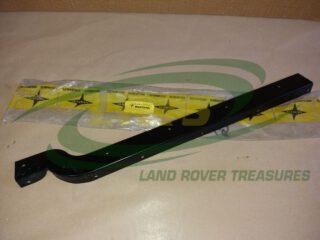 730265 REAR BOX CORNER PLATE LAND ROVER SANTANA