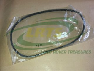 113642 FAN BELT LAND ROVER SANTANA