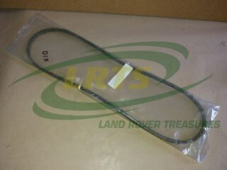 181675 FAN BELT DHI LAND ROVER SANTANA