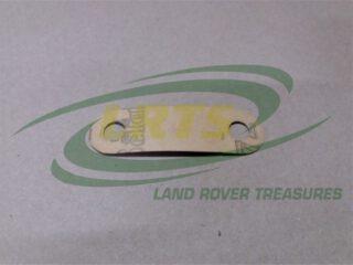 113222 GASKET DISTRIBUTOR LAND ROVER SANTANA