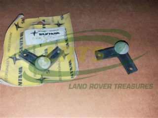 DZA1435 DOOR LOCK LEVER LAND ROVER SANTANA