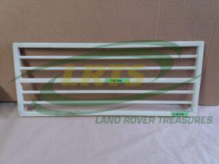 718270 RADIATOR GRILLE LAND ROVER SANTANA