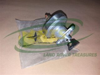165844 NATO BATTERY SWITCH LAND ROVER SANTANA