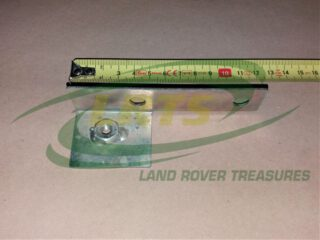 345552 NUT PLATE LAND ROVER AND SANTANA