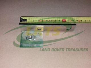 345552 NUT PLATE LAND ROVER AND SANTANA