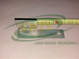 345553 NUT PLATE LAND ROVER AND SANTANA