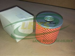 193461 OIL FILTER LAND ROVER SANTANA