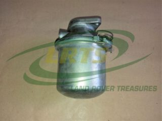 OIL FILTER HOUSING LAND ROVER SANTANA