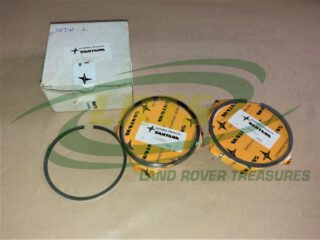 194867 PISTON RING SET LAND ROVER SANTANA