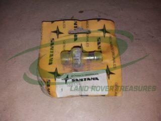 165131 POWER STEERING HOSE CONNECTOR LAND ROVER SANTANA