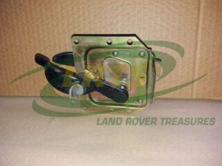 158387 DOOR LOCK ASSEMBLY LAND ROVER SANTANA