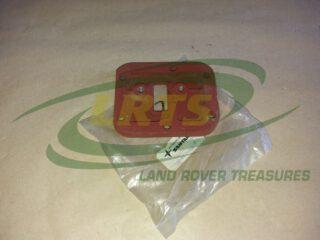 113268 ERC9073 COVER PLATE LAND ROVER & SANTANA
