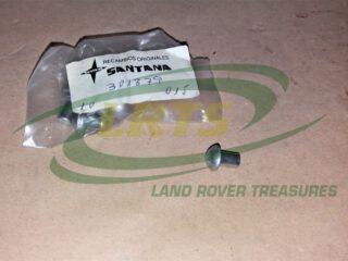 301879 RIVET LAND ROVER SANTANA
