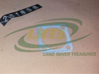 261858 SHIM STEERING BOX LAND ROVER AND SANTANA