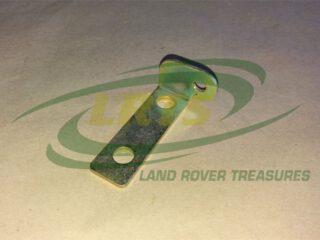 202150 BRACKET DOOR CHECKSTRAP LAND ROVER SANTANA
