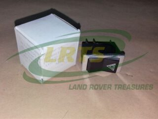 166570 HAZARD LIGHT SWITCH LAND ROVER SANTANA