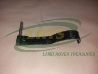 NRC2206 ACCELERATOR PEDAL ASSEMBLY LAND ROVER SERIES