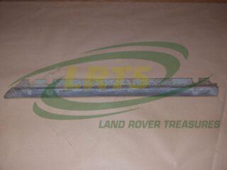 346065 DOOR SEAL & RETAINER ASSY LAND ROVER LIGHTWEIGHT
