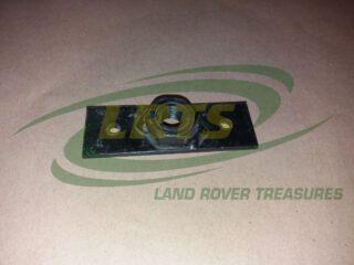 346075 NUT PLATE LAND ROVER LIGHTWEIGHT