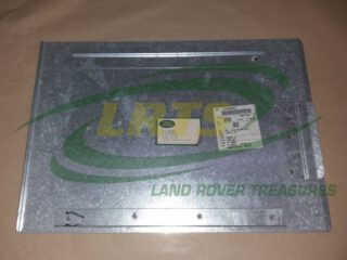 348851 SEAT BOX LID LAND ROVER SERIES
