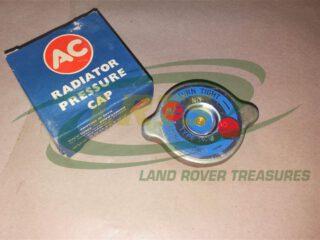 RTC3610 RADIATOR CAP LAND ROVER SERIES