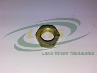 254877 RETAINING NUT STEERING ARM LAND ROVER & SANTANA
