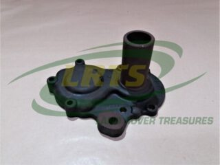 576719 FRONT COVER GEARBOX LAND ROVER SERIES