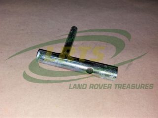 603143 T PIECE CRANKCASE BREATHER V8 LAND ROVER