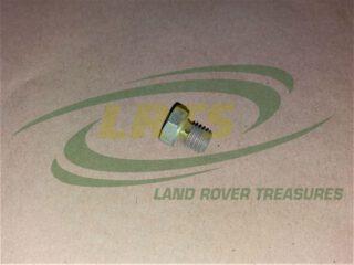 517855 SCREW TOP OF FUEL FILTER LAND ROVER SANTANA