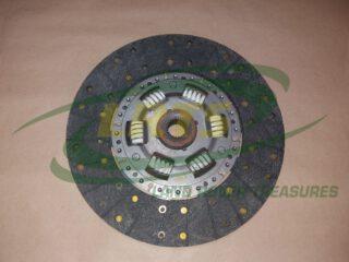 112802 CLUTCH DISC LAND ROVER SANTANA