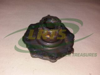 120514 COVER BRACKET DIFFERENTIAL LAND ROVER SANTANA