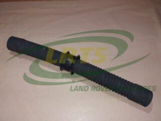 598718 113148 HOSE RAISED AIR INTAKE LAND ROVER & SANTANA