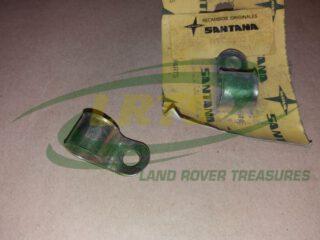 RTC0602 HOSE OR CABLE CLIP LAND ROVER & SANTANA