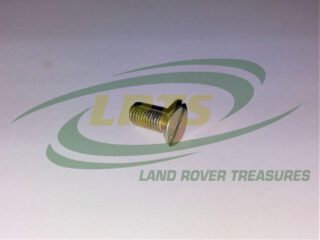 78233 SCREW VARIOUS APPLICATIONS LAND ROVER SANTANA