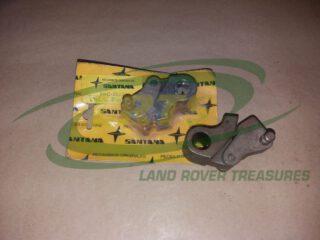 FRC3583 LUG GEAR SELECTOR SHAFT LT85 LAND ROVER SANTANA