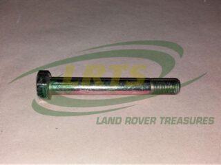 537743 SHACKLE PIN LAND ROVER & SANTANA