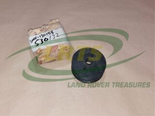 530132 TWIN BELT PULLEY LAND ROVER SERIES
