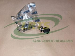 552648 COVER TERMINAL MILITARY LAND ROVER