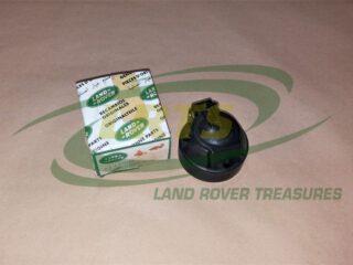 579409 TRAILER SOCKET 7 PIN LAND ROVER