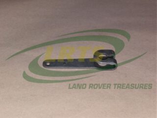 277475 THROTTLE LEVER LAND ROVER SERIES