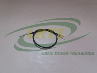 BTR8736 347939 CONTROL CABLE HEATER LAND ROVER SERIES & DEFENDER