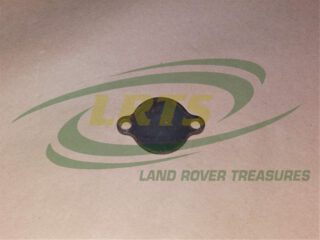 213661 COVER PLATE CROSS SHAFT CLUTCH LAND ROVER