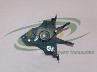 347586 HEATER CONTROL SWITCH PLATE LAND ROVER SERIES AND DEFENDER