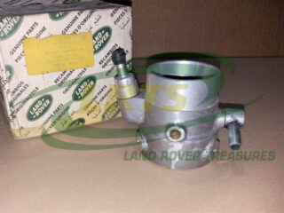 597815 THROTTLE BODY ASSEMBLY LAND ROVER